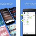 СМС-приложение для обмена текстовыми сообщениями